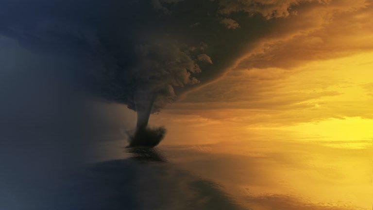 hurricane storm property damage